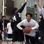 GBC 3on3 Tournaments in Matsumoto The 7th