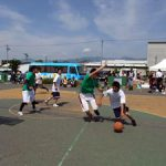 GBC Spring Basketball Fes' with TOYBOX