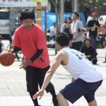 GBC 3on3 Tournaments in Matsumoto The 8th