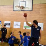 GBC Spring Basketball Fes'4th with TOYBOX