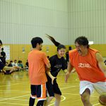 GBC Basketball Festival 5